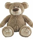 Bella pluche knuffelbeer 55 cm
