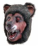Beren maskers voor volwassenen