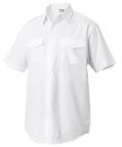 Beveiligers overhemd korte mouw