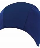 Blauwe beco badmuts polyester voor volwassenen