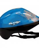 Blauwe skate helm voor kinderen