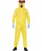 Breaking bad heisenberg kostuum