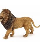 Brullende leeuw speeldiertje 15 cm