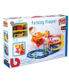 Burago auto garage voor kinderen