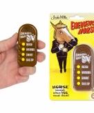 Button met paarden geluiden