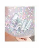 Cadeauballonnen vul set met confetti