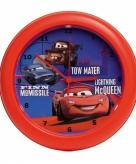 Cars klokken