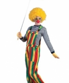 Clown tuinbroek