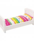 Compleet poppen bed