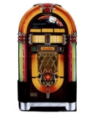 Cut out wurlitzer juke box