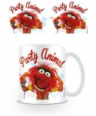 De muppets animal mokken
