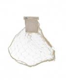 Decoratief visnet naturel kleur 10035519