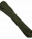 Dik stevig outdoor touw van 15 meter 10089317