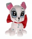 Disney dalmatier knuffel 17 cm