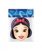 Disney maskers sneeuwwitje