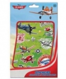 Disney planes stickerboekjes