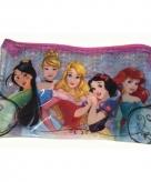 Disney prinsessen etui voor kinderen