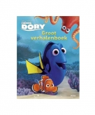 Disney verhalenboek finding dory