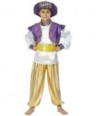 Disneys aladdin kostuum jongens