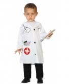 Dokter pakje voor baby en peuters
