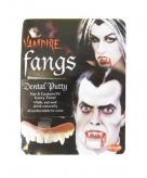 Dracula gebitten