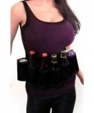 Drankgordel voor zes drankjes 10061769