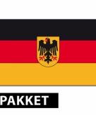 Duits versiering pakket