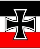 Duitse marine vlag