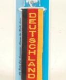 Duitsland mini sjaal 30 cm