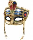 Egyptisch farao oogmasker