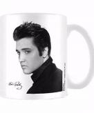 Elvis presley beker