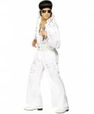 Elvis presley kostuum voor heren
