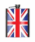 Engeland heupfles 200 ml