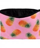 Etui tropisch design ananas