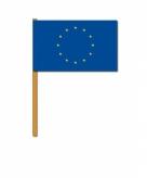 Europa zwaaivlaggetjes