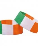 Fan armband ierland