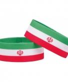 Fan armband iran