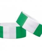 Fan armband nigeria