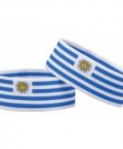 Fan armband uruguay