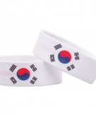 Fan armband zuid korea