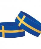 Fan armband zweden