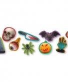 Feest confetti halloween thema 300g