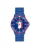 Frankrijk horloge voor volwassenen