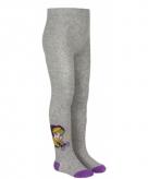 Frozen maillot grijs voor meiden