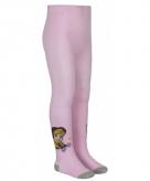 Frozen maillot lichtroze voor meiden