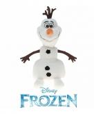 Frozen olaf de sneeuwpop 85 cm