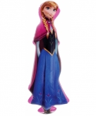 Frozen opblaas figuren anna