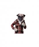 Fun honden verkleedset voor volwassenen