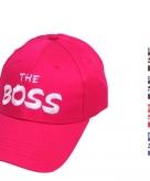 Fun pet the boss