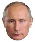 Gezichtsmasker russische president poetin
